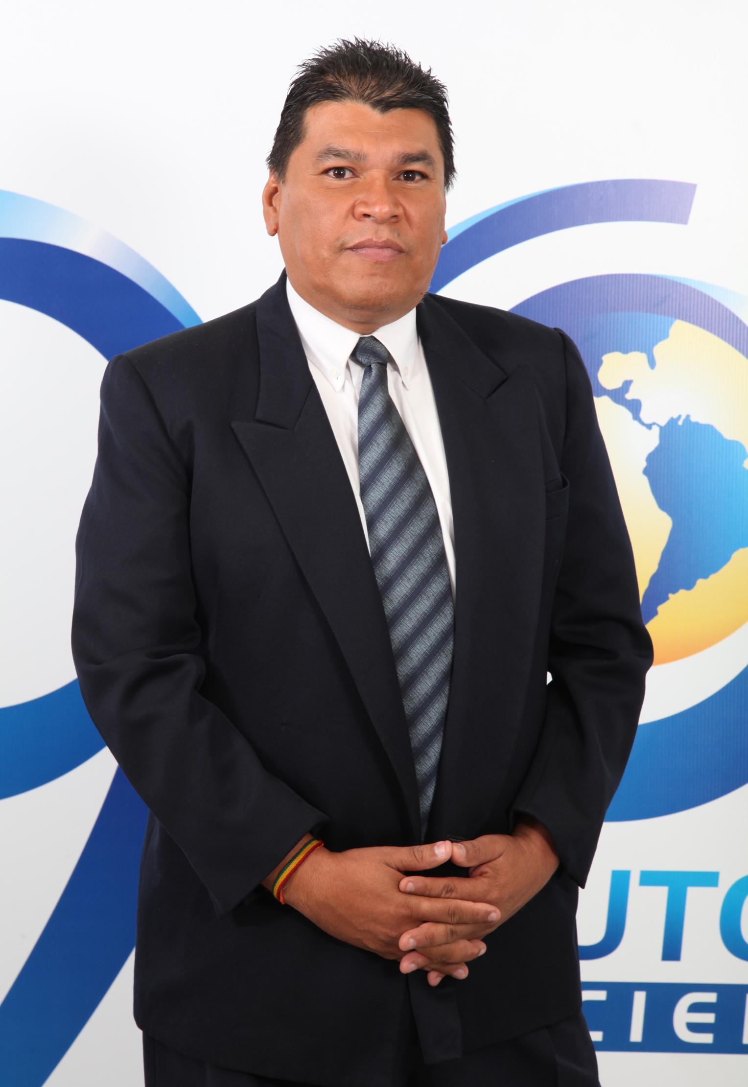 Miguel Ángel Palta