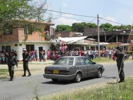 Identifican cuerpos de homicidio ocurrido en Santander de Quilichao
