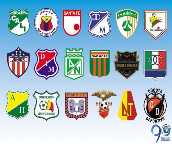 Balance de la primera jornada del fútbol profesional colombiano