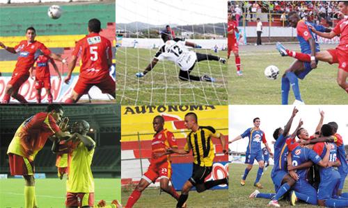 Balance de la tercera fecha del fútbol de ascenso