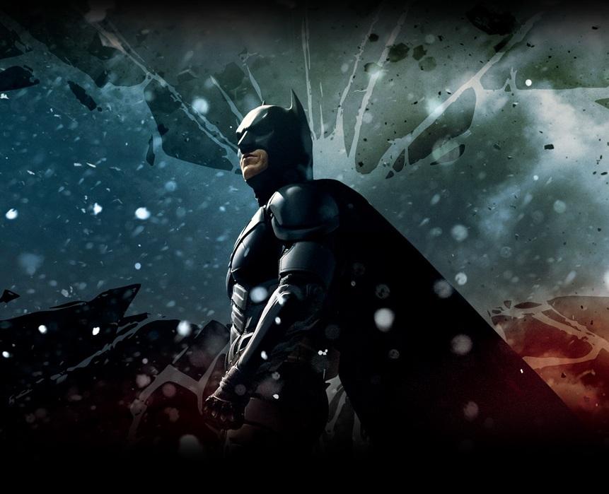 Batman, de las salas de cine a los dispositivos móviles