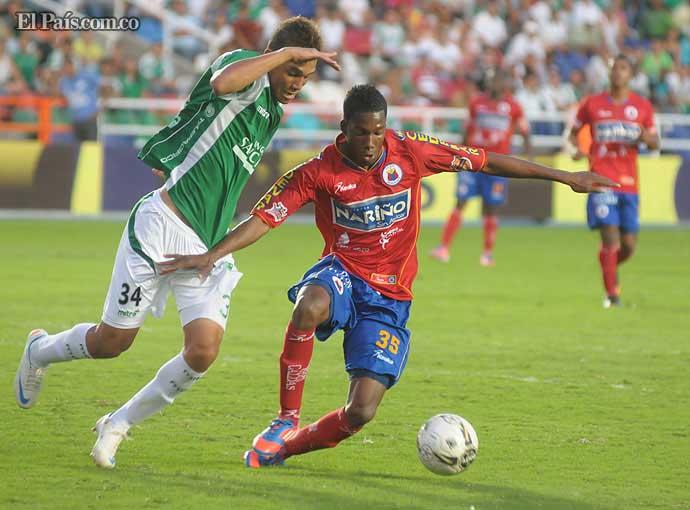 Deportivo Cali se despidió con victoria de la Liga Postobón