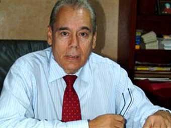 Falleció el ex presidente del América de Cali, Carlos Puente González