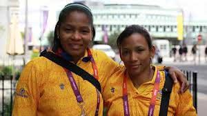 Vallecaucanos que estarán en los Juegos Olímpicos de Londres 2012 (parte 1)