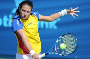 El tenis colombiano tendrá nueva representante en los Juegos Olímpicos 2012