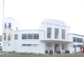 Estación del Ferrocarril de Buenaventura fortalecerá el patrimonio cultural del pacífico colombiano