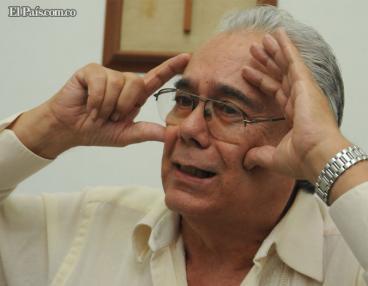 Sentido adiós a Carlos Puente, es presidente del América