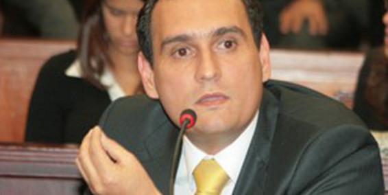 El senador Eduardo Merlano no aceptó cargos en la Procuraduría