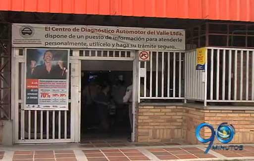 Gobernador del Valle ratificó su decisión de terminar contrato con el CDAV