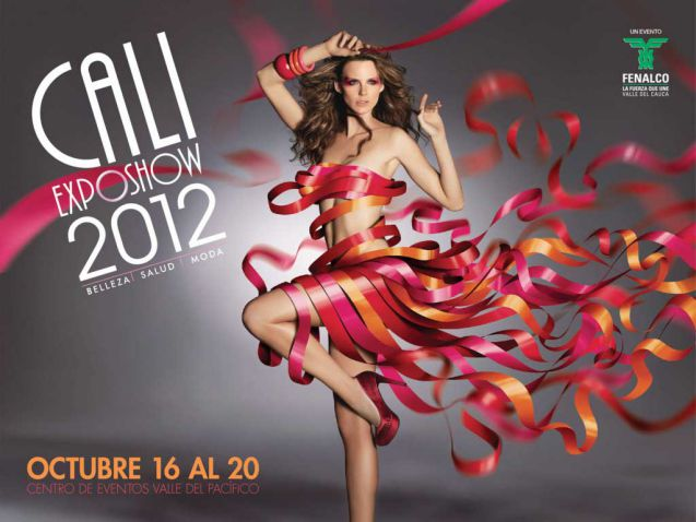 El Cali Exposhow 2012 seduce a Colombia