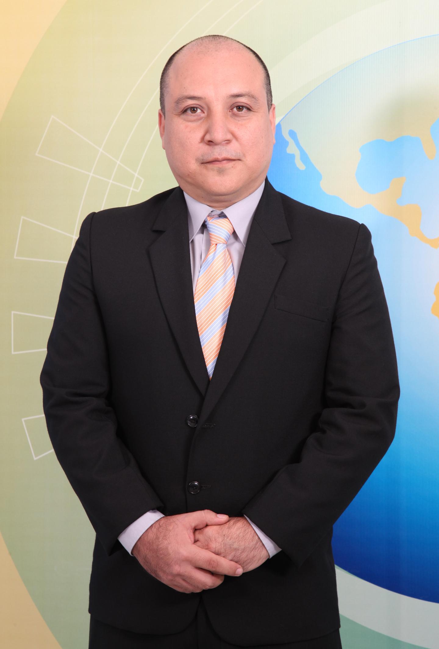 Carlos Plaza Jordán