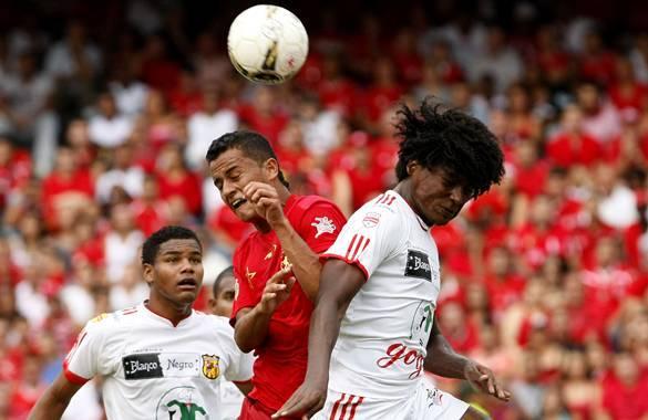 América espera conseguir un triunfo de altura ante Bogotá F.C.