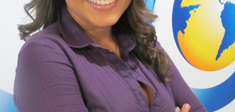 Katherin Estacio