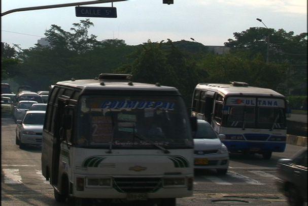Niegan tutela para reintegro de buses viejos a las calles de Cali