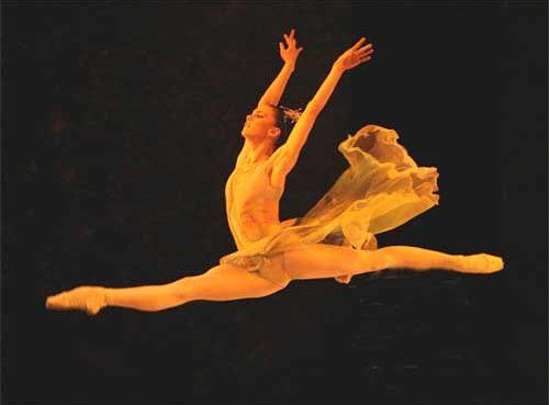 El magia del ballet ruso Boshoi, será proyectada en Cali