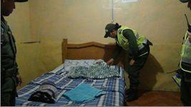 Una madre abandonó a su bebé en hotel de Popayán