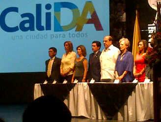 Premios Alfonso Bonilla Aragón reconocieron el compromiso social
