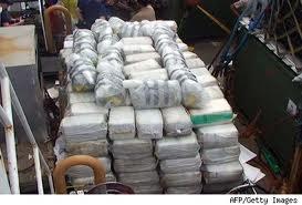 Incautan 129 kilos de cocaína al norte del Cauca