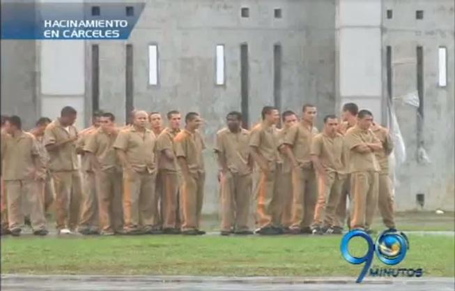 Protesta en cárceles de Jamundí y Santander de Quilichao