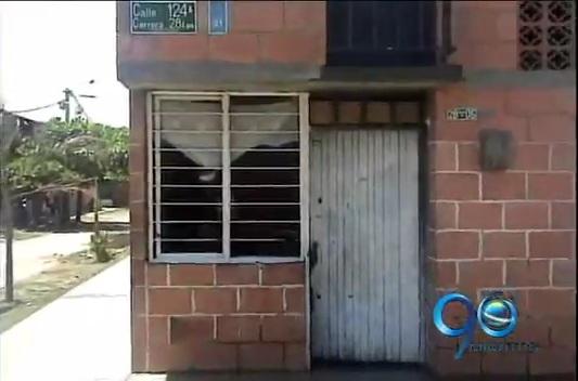 Policía allana casa utilizada para torturas en Cali