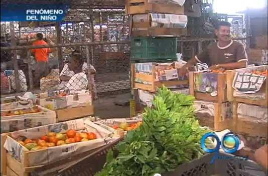 Cavasa reporta alza en precios debido a la ola de calor