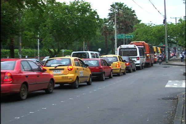 Contrato entre Gobernación  del Valle y el Centro de Diágnótistico Automotor concluye en diciembre
