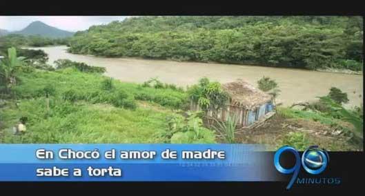 Comentarios de las películas Chocó y Sofía y el terco