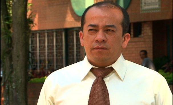 Fabio Cardozo Montealegre, nuevo gestor de paz del Valle del Cauca