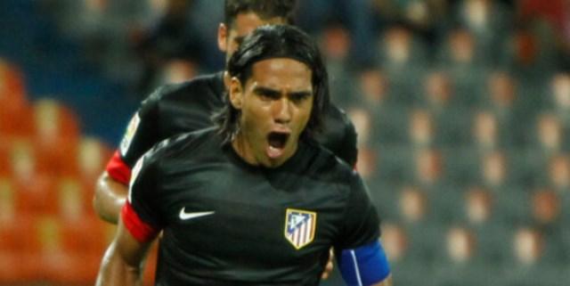 Atlético de Madrid derrotó al Nacional en juego amistoso