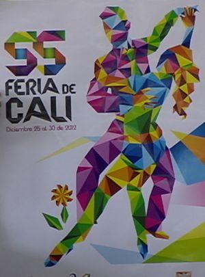 La Feria de Cali ya tiene afiche