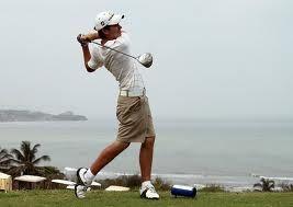 Caleño campeón nacional de golf del Club Los Andes