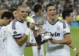 Real Madrid, nuevo campeón de la Supercopa de España