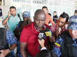 Exsenador Martínez no se presentó a audiencia en Cali