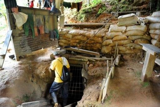 Dos heridos en explosión de las minas del Socorro