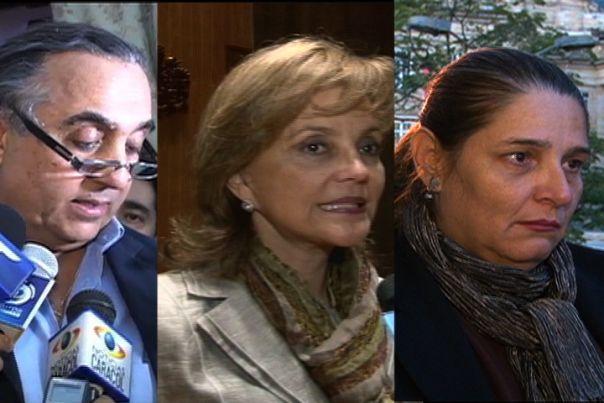 Renuncia protocolaria toca a tres ministros vallecaucanos