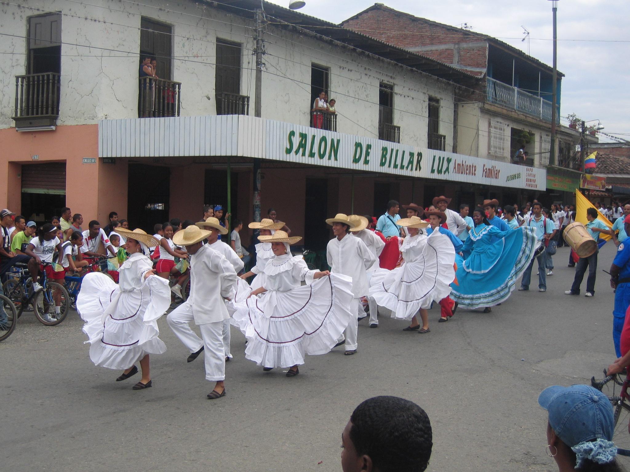 Este fin de semana será la fiesta intercultural en Miranda, Cauca