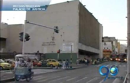 Cuatro años del atentado al Palacio de Justicia