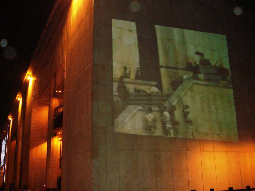 Reconstrucción del Palacio de Justicia demora más tiempo