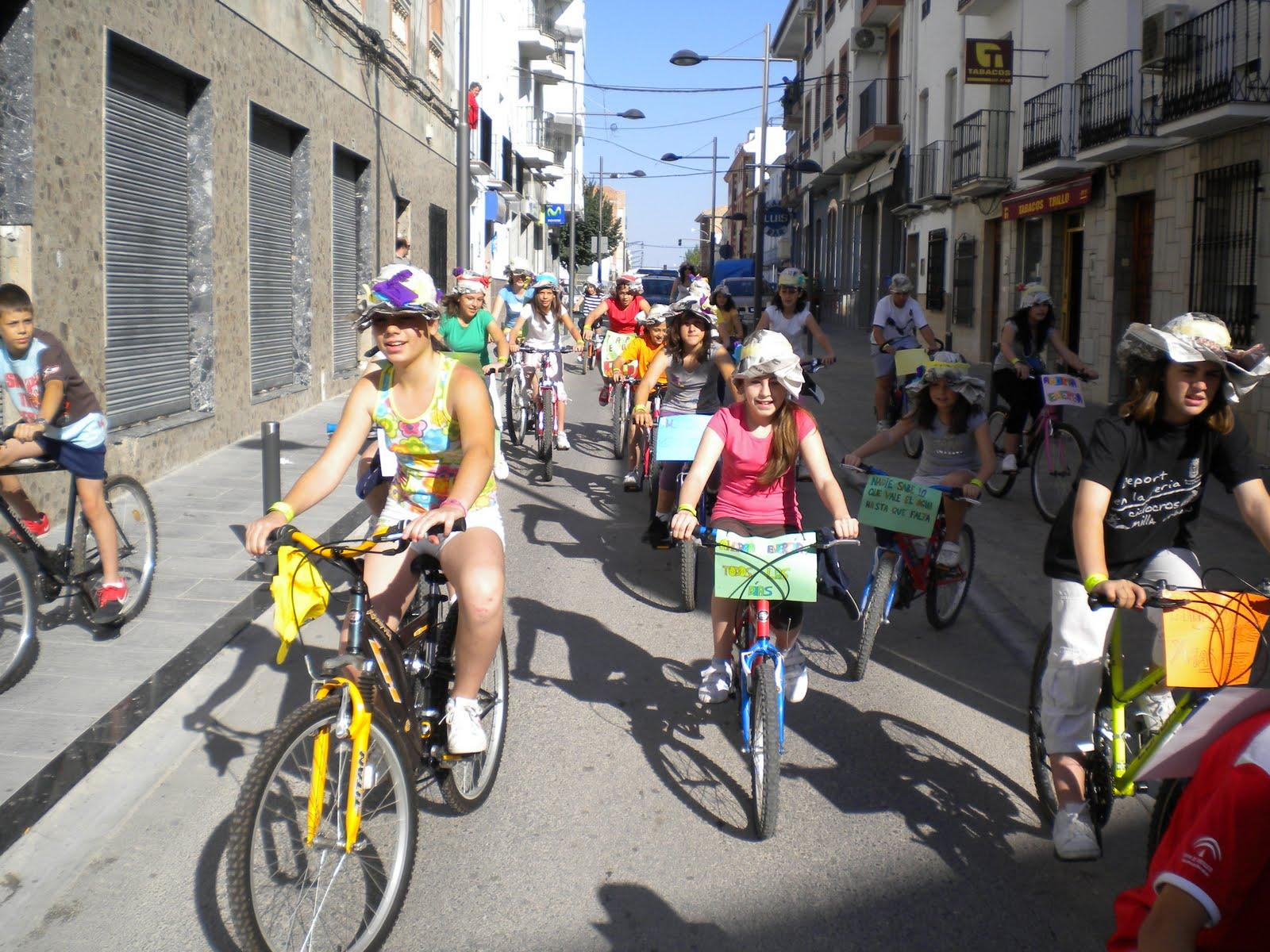 Para el  próximo 24 de  este mes, la capital caucana prepara la primera jornada de 'Popayán en Bici'.