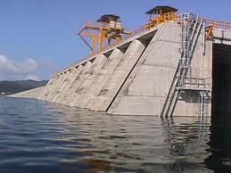 Represa de Salvajina, de gran ayuda para estos días de sequía