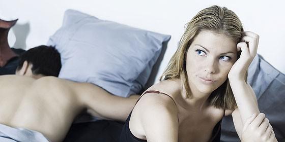 Ciencia explica por qué duermen los hombres luego del orgasmo