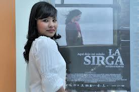 'La Sirga', película colombiana con sello vallecaucano