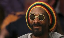 Snoop Dogg ahora es Snoop Lion