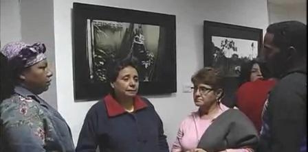 Víctimas de la violencia se dieron cita en Pasto, Nariño
