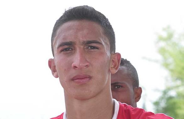 Villarraga pasó exámenes médicos y entrenó con América