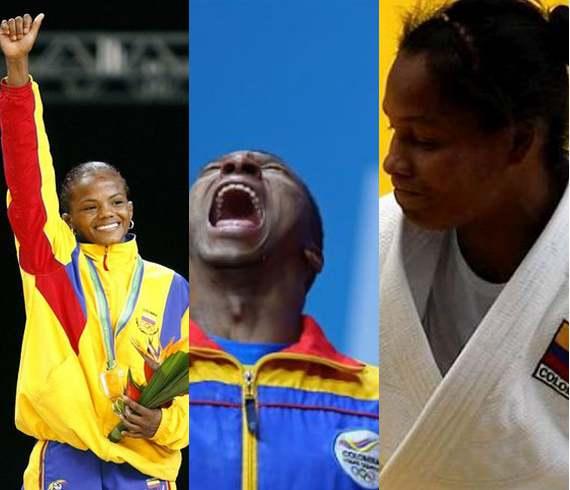 Aplazado nuevo reconocimiento a medallistas olímpicos de la región