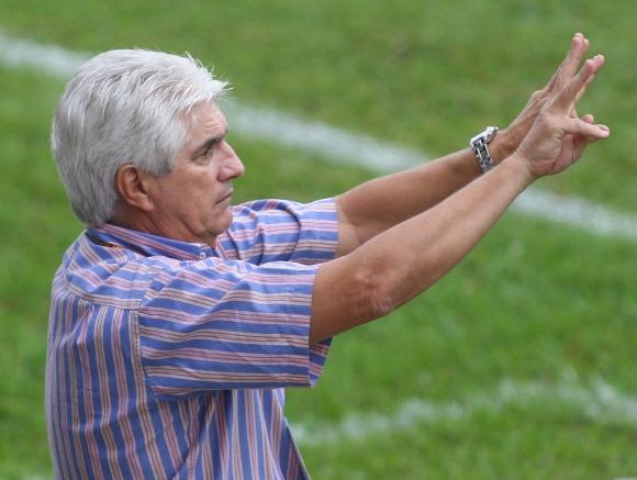 Con Comesaña ratificado en el cargo, Deportivo Cali visita al Cúcuta