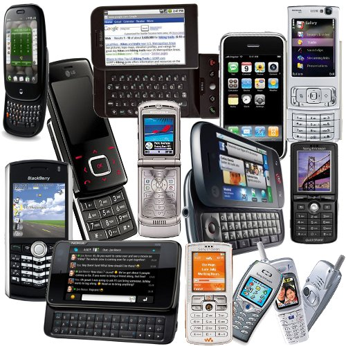 Contra el robo de celulares, ¡A registrarlos!