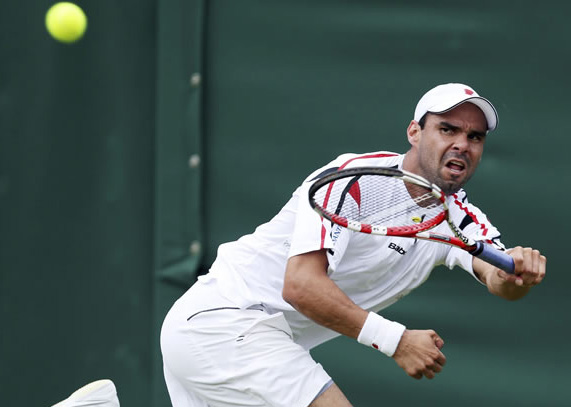 Falla y Giraldo estarán en el Challenger de Tenis del Club Campestre