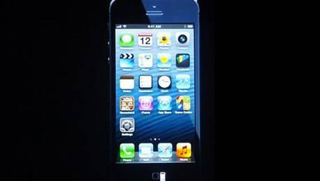 El nuevo iPhone 5: el smartphone más delgado del mundo